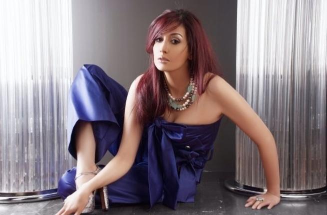 Ghada Abdel Raziq