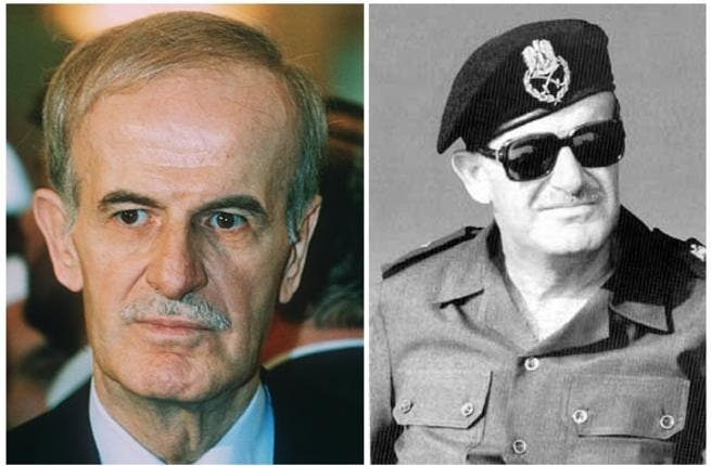 It was under Hafez al Assad's watch in 1982 that Hama suffered one of the most brutal 