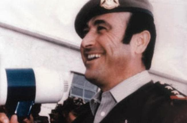 Murderous Brother and Uncle, Rifaat al-Assad: The 1980s crackdown was engineered by former President Hafez al-Assad 