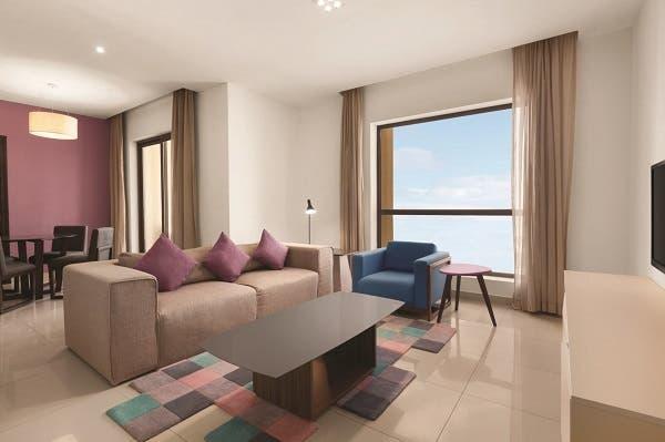 تمتع بوقت عائلي رائع في فندق وأجنحة هوثورن من ويندهام جي بي آر   البوابة