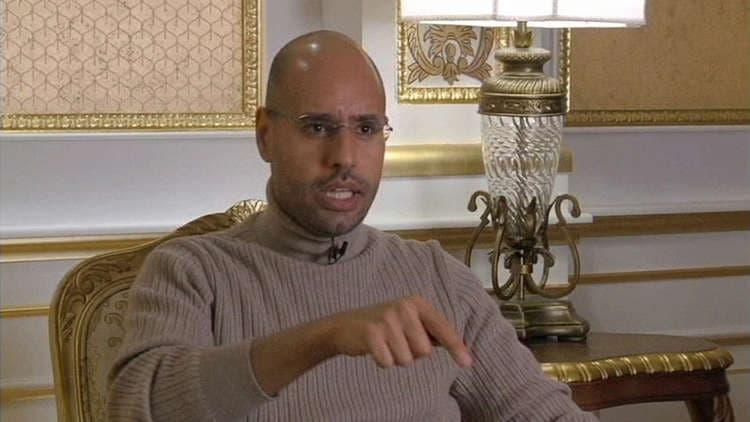 """ليبيا .. انطلاق الحملة الانتخابية لـ""""القذافي"""" الابن   البوابة"""
