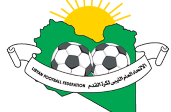 A clean break for Libyans is marked by a white fresh kit bearing the red-black-green old colors adopted by the new political pioneers, the NTC: a departure from the old green sported Gaddafi era footballers.
