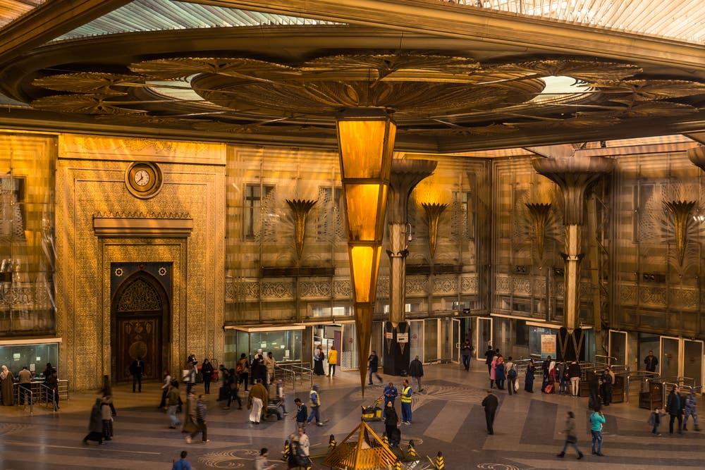 Cairo, Egypt (Shutterstock/File Photo)