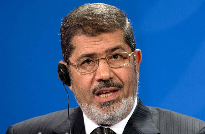 As the universal language of politics, most Arabs expect their leaders to speak English with aplomb. So when President Morsi got muddled up comparing Planet of the Apes to Egypt's political state, learned Egyptians everywhere hung their head in shame. Best to stick to your mother tongue Mr. President!