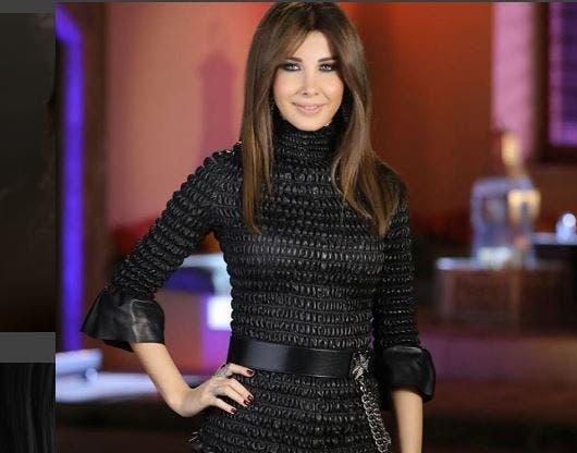 """فيديو: نانسي عجرم """"والله وليكم وحشه بجد"""""""