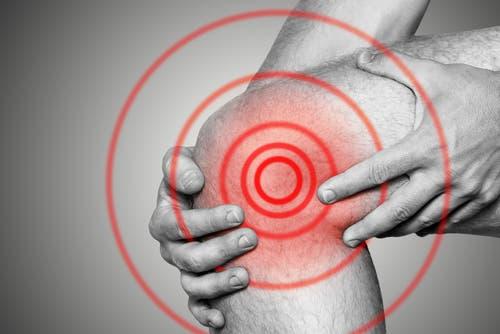 مرض خشونة الركبة: أسباب ظهورها، الأعراض، طرق علاجها بالأعشاب!   البوابة