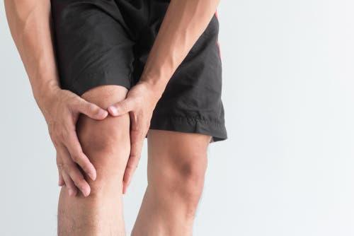 مرض خشونة الركبة أسباب ظهورها الأعراض طرق علاجها بالأعشاب البوابة