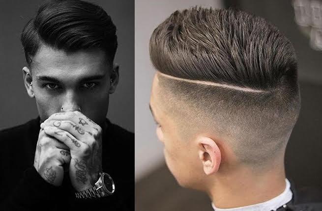 بالصور أفضل قصات شعر الرجال الأكثر انتشاراً في 2016 البوابة