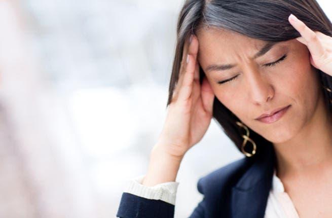إذا تعرضت لصداع مفاجىء، يمكنك الإستعانة ببعض العلاجات الطبيعية