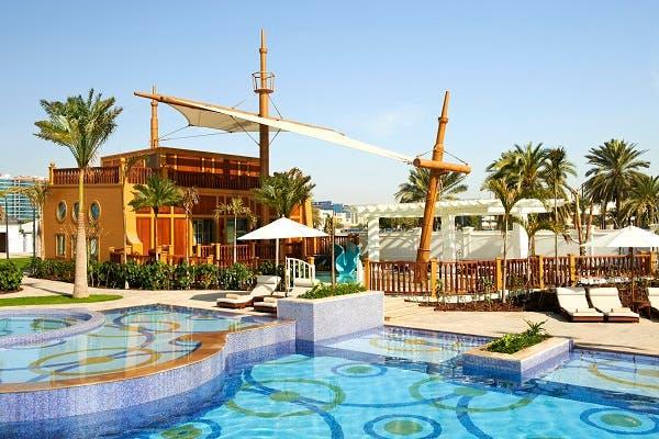 فندق سانت ريجيس أبوظبي يطلق مهرجان المأكولات البحرية في  فيلا توسكانا      البوابة