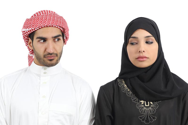 Saudi groom divorces wife at record speed for sharing