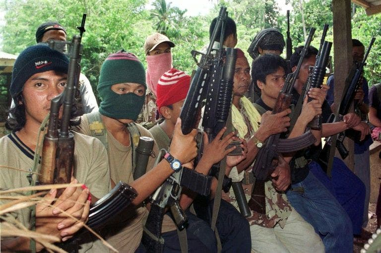 terrorism in the philippines Terrorism in southeast asia predates the american post-9/11 war on terrorism but since 2001, terrorist groups in indonesia and the philippines have emerged as.