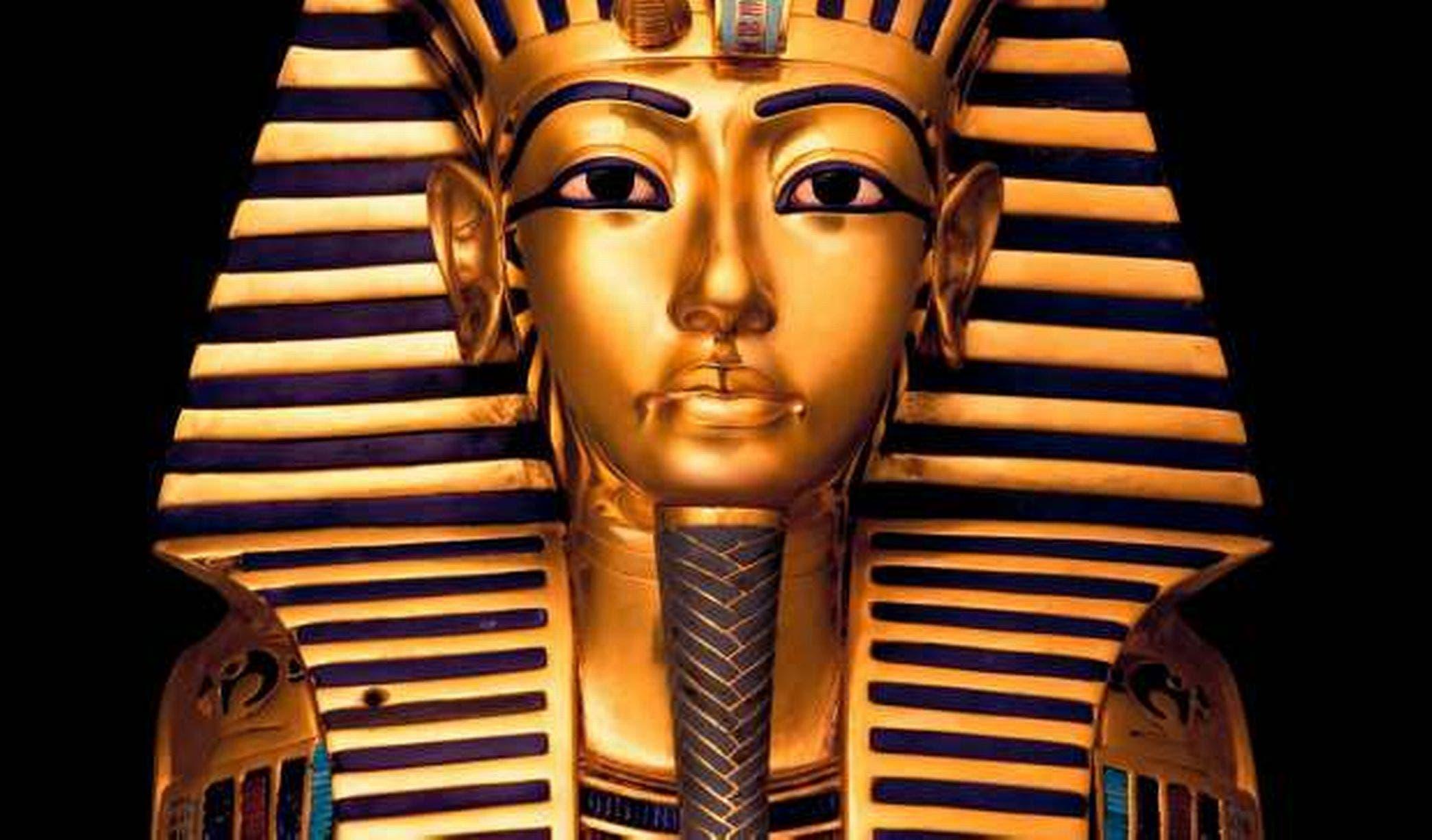 tut tut tut archeologists clash over tutankhamun secret. Black Bedroom Furniture Sets. Home Design Ideas