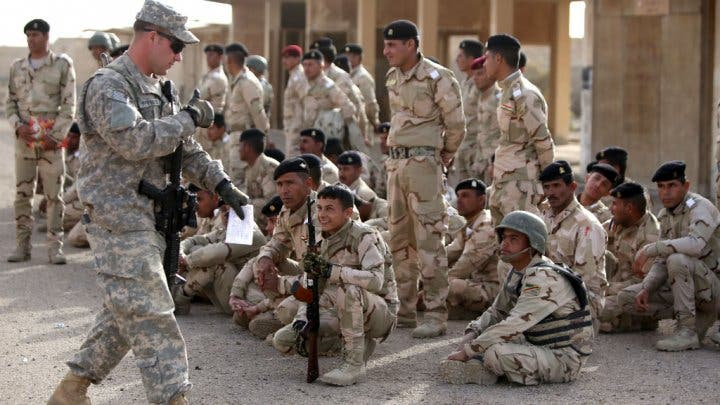 US military considers deployment of 250 special forces to ... | 720 x 405 jpeg 71kB