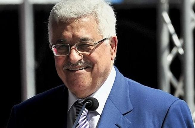 Abbas in historic bid