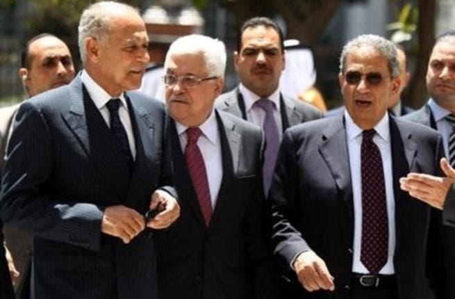 Arab League backs direct talks
