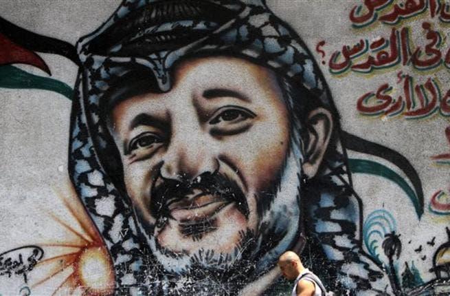 r Yasser Arafat