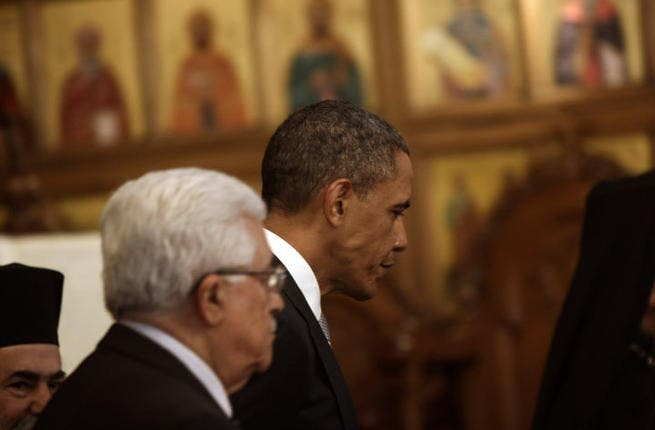 Us President Barack Obama will meet Palestinian President Mahmoud Abbas ahead of the opening of the UN General Assembly on September 23.