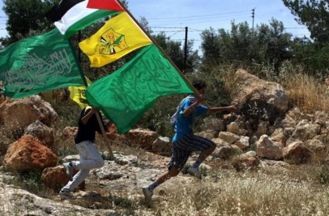 Fatah has held a rally in the Gaza strip for the first time in years