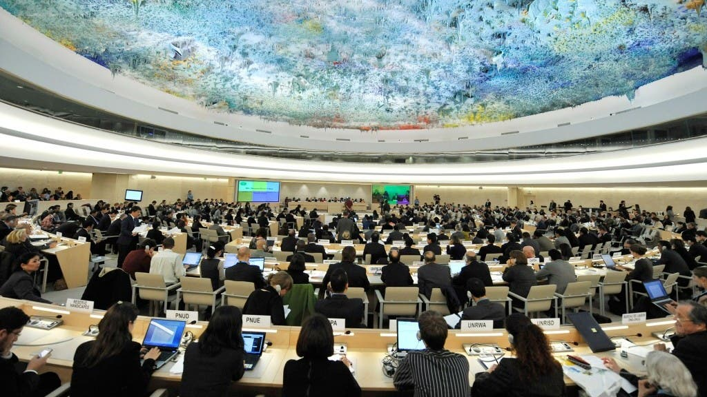 Israel may end its boycott of the UN's top human rights forum with which it broke ties in 2012.