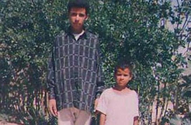 Iraq's lost boys: Memmon Salam al-Malik, a 13 year-old boy, went missing in 2003. Iraq has sustained its share of unrest & now spurts of protests this Arab Spring. He was found by British troops with a hand blown off, fingers missing & left eye heavily injured from picking up unexploded munitions.