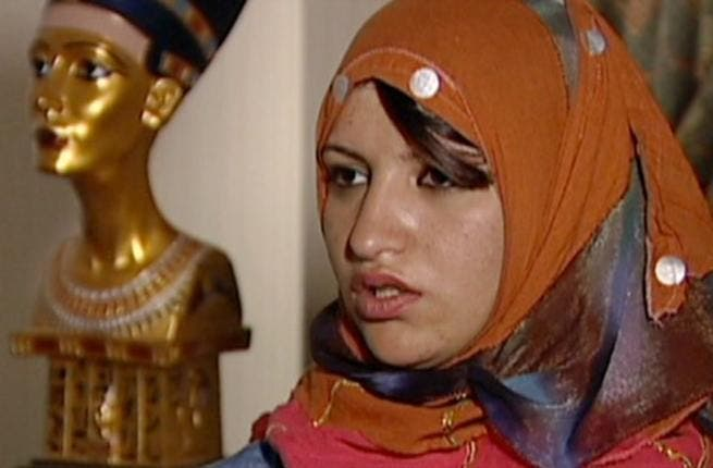 Innocent or Guilty? Virginity Tests: Salwa Hosseini was first to come forward from 17 others to complain about Egypt's military submitting them to forms of torture, including beatings, burns, naked searches while photographed by men, and most disturbingly  forced virginity tests by a man.