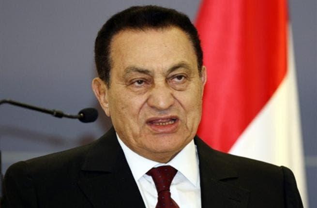 President Mubarak visits Qatar after thaw