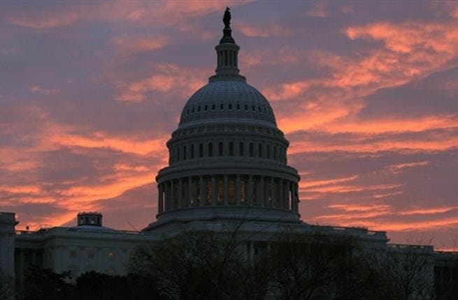 Capitol Hill - the US Senate voted to overturn a policy of 'don't ask don't tell', which banned openly gay service personnel from serving in the military, by 65-31.