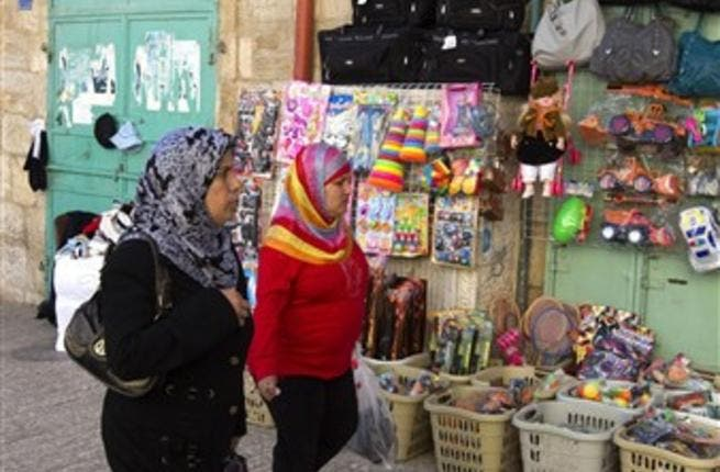 Hawash was one of dozens of rural women from across the region who showcased their crafts and stories at the opening of the Regional Rural Women's Bazaar on Wednesday