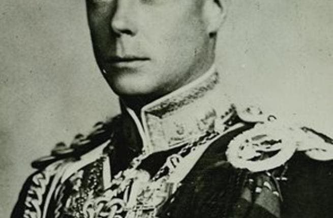 Edward VIII:  King of the United Kingdom and the British Dominions, and Emperor of India from 20 January 1936 until his abdication on 11 December 1936