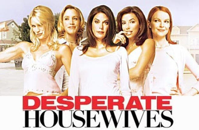 Desperate Housewives has failed to seduce Saudi laws, according to one blogger.