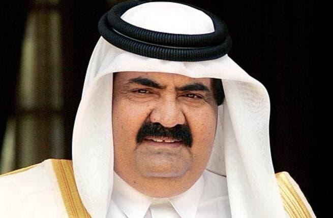 Emir Hamad Bin Khalifa Al-Thani