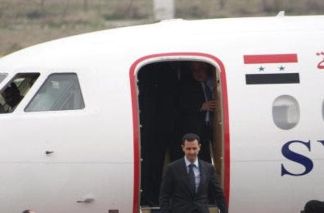 Bashar seems to have staying power, as U.S. intelligence reports on the current situation of his regime.