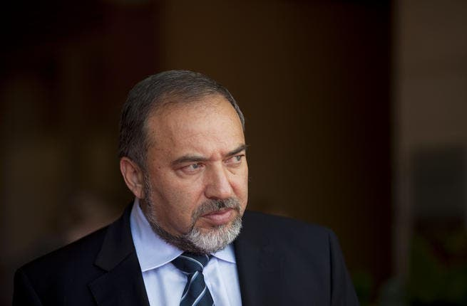 Will Lieberman give the Syrian rebel forces an offer they can't refuse?