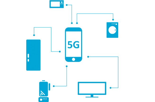 Preliminary Frequency Plans for 5G in Qatar Ready: CRA ...