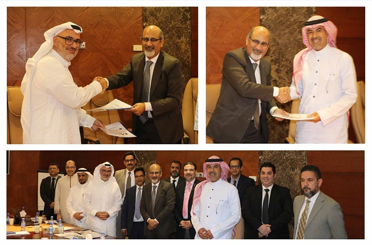 Gulf Automobiles, Taajeer Sign Agreements to Boost Renault's