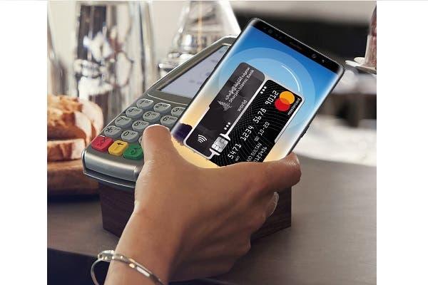 سامسونج تتعاون مع مصرف الشارقة الإسلامي لتعزيز نشر خدمة Samsung Pay    البوابة