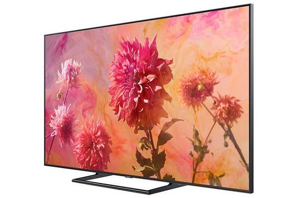 سامسونج: أجهزة تلفاز QLED...عصر جديد من التلفزيونات فائقة الذكاء    البوابة