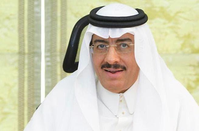 Saudi Hajj Minister Bandar Hajjar (Arab News)