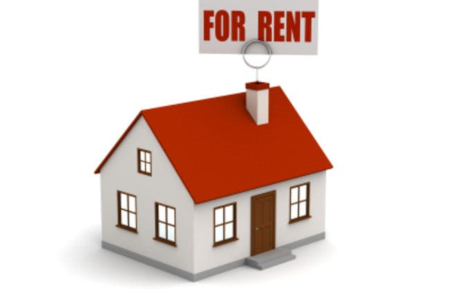 A recent report by Landmark revealed that apartment rents in the capital have declined three percent
