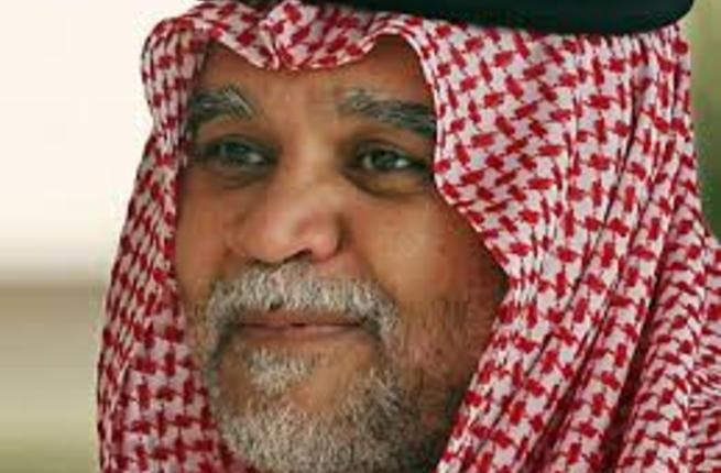 '300 People, TV Channel': a reductionist view of a nation - this is the revealing comment from Prince Bandar of Saudi slamming Qatar last summer (Image courtesy of the Jordan Times)