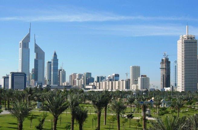 Zabeel Park, Dubai (Source: Wikimedia/Ranjit Laxman)