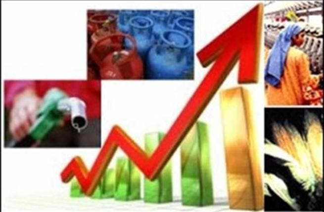 According to the prime minister's office, inflation during the first seven months was 1.31 percent, compared to 0.18 percent in the first seven months of 2010, indicating an acceleration of price increases so far this year