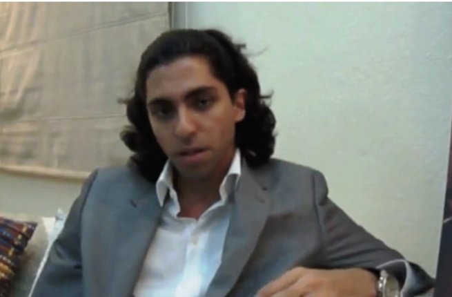 Raif Badawi, founder of the Free Saudi Liberals site, has been sentenced to seven years in jail and 600 lashes by a Jeddah court, according to a tweet from his lawyer Waleed Abu Alkhair. [indexoncensorship]
