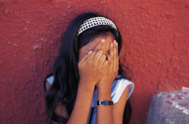 Young Saudi girls runaway often due to family stresses around beating, rape and incest at home. [allwritingsaudi]