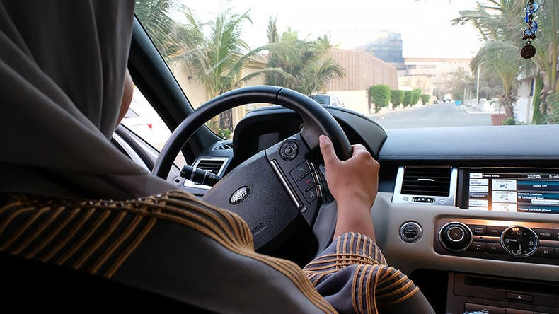 Image result for 5,000 women trained at Saudi Driving School