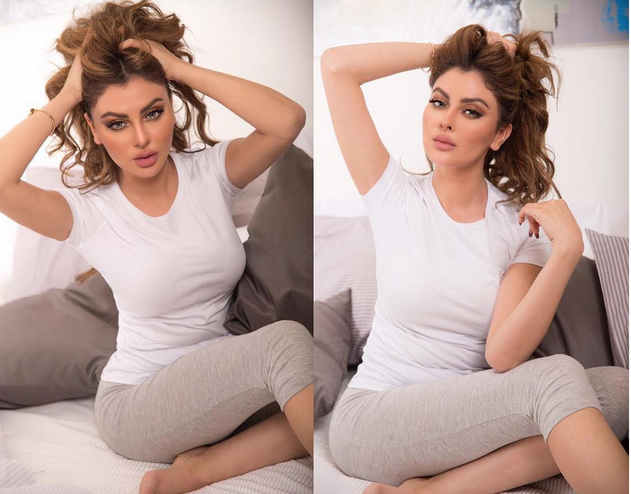 Em hussein lebanese sexy woman 4