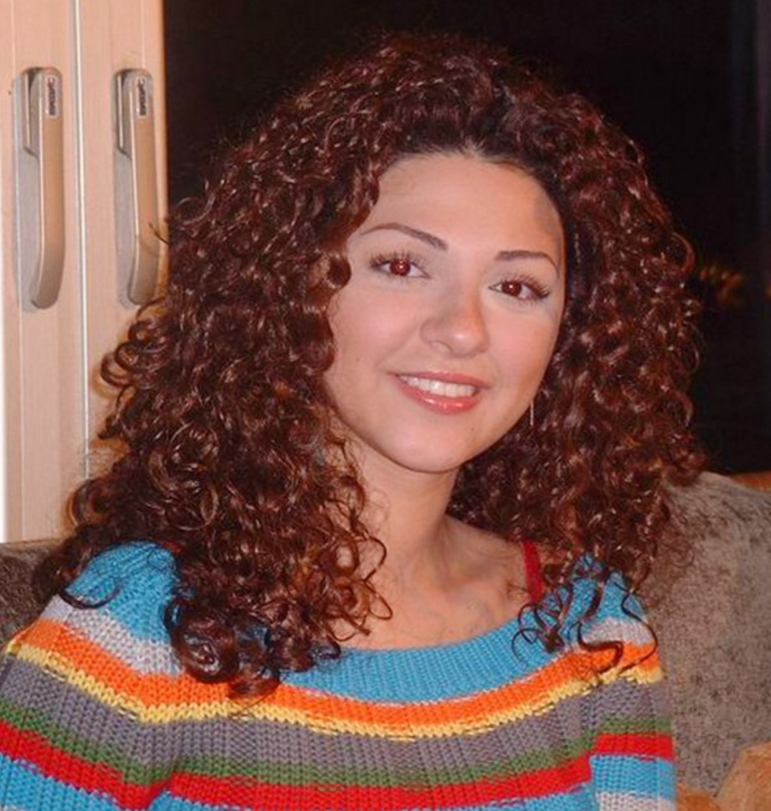 Before She Was Famous Myriam Fares Over The Years Al