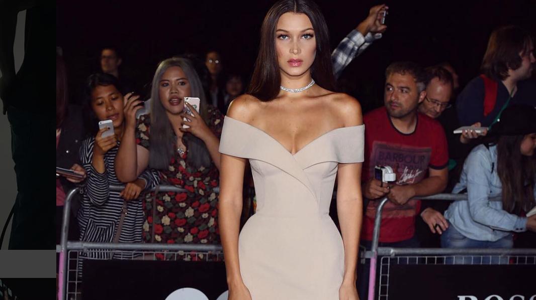 Victoria's Secret gives you wings! Bella Hadid to model for lingerie giant like sister Gigi | Al Bawaba