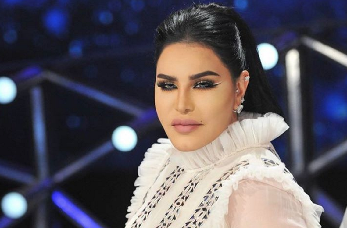 Ahlam S Daughter Plays Princess At Her Royal Birthday